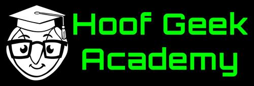 Hoof Geek Academy